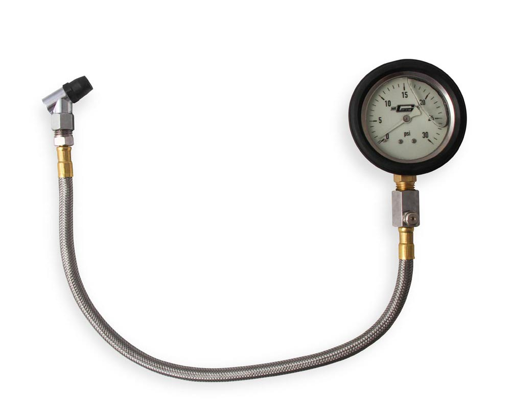 Mr. Gasket Tire Pressure Gauge