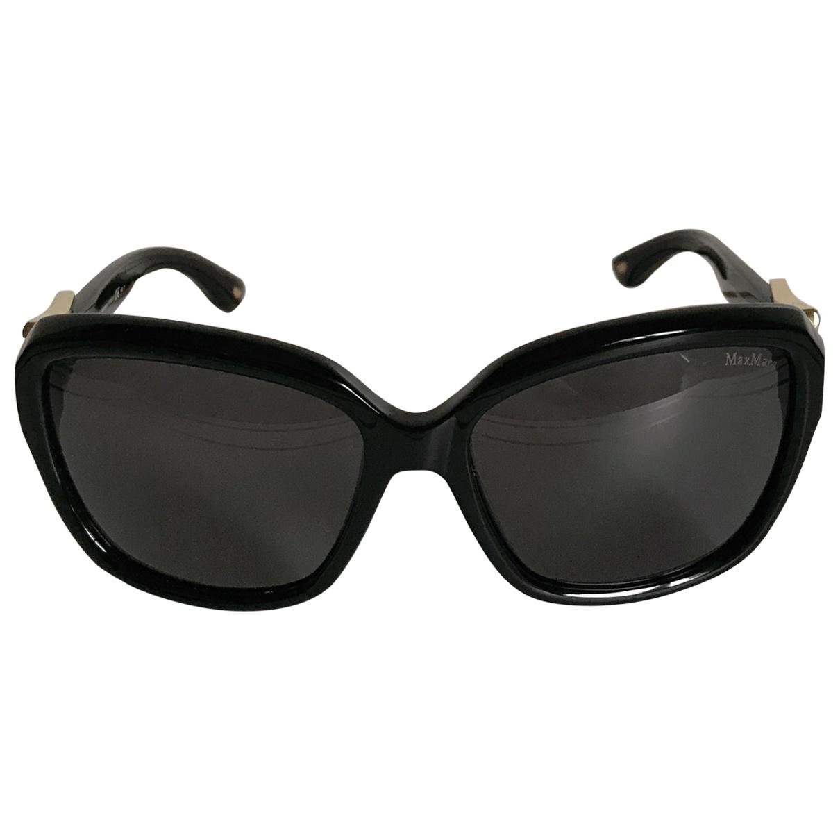 Gafas mascara Max Mara Atelier Max Mara