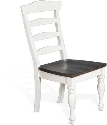 1432EC-C Carriage House Ladderback Chair  Cushion Seat  in European