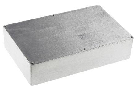 Deltron 480, Die Cast Aluminium Enclosure, IP68, 275 x 175 x 66mm