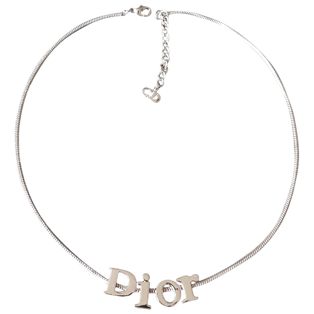 Collar Dior