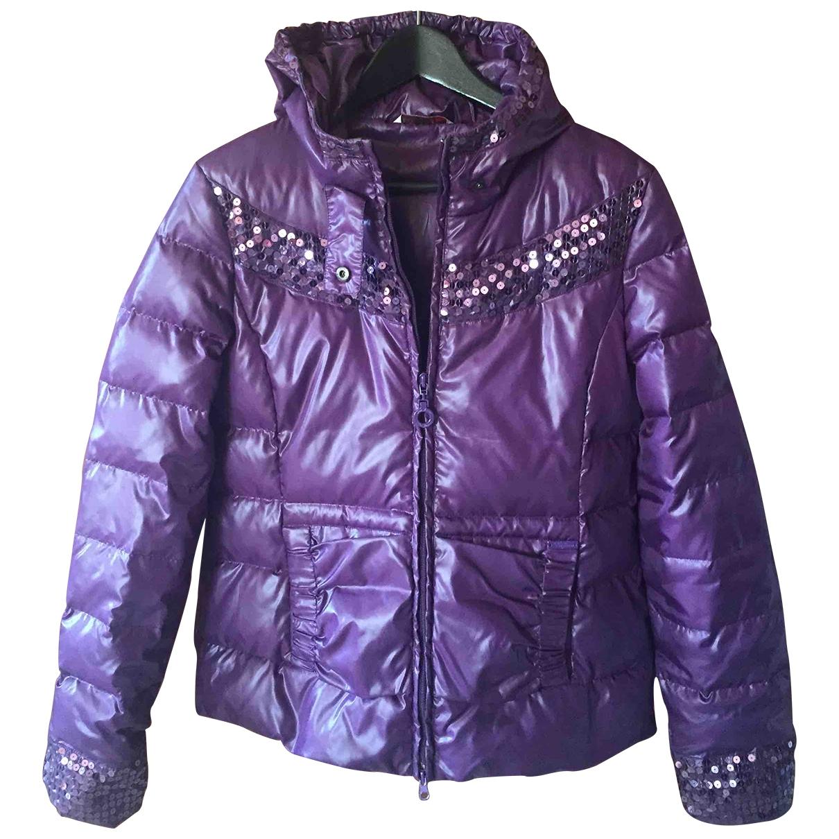 Liu.jo - Veste   pour femme - violet