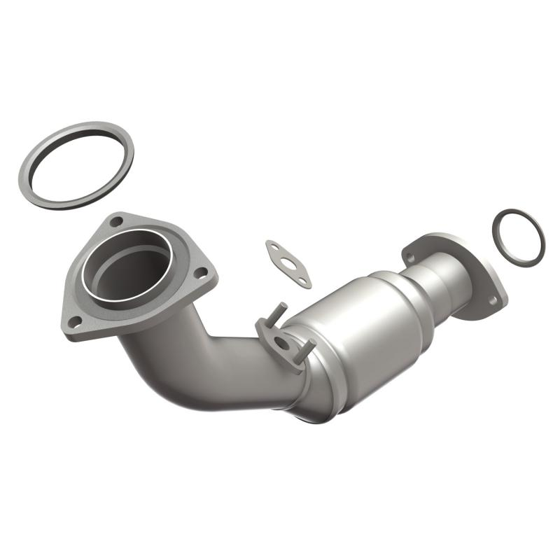MagnaFlow 93258 Exhaust Products Direct-Fit Catalytic Converter