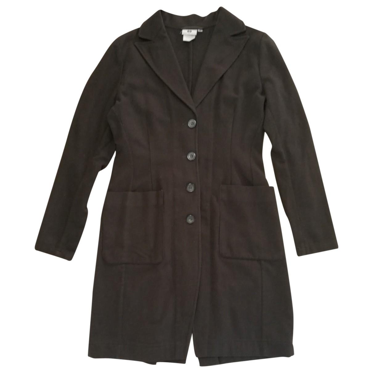 Dries Van Noten - Veste   pour femme en laine - marron