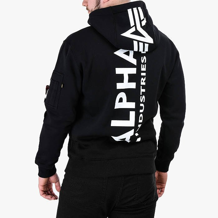 Alpha Industries 178317 03
