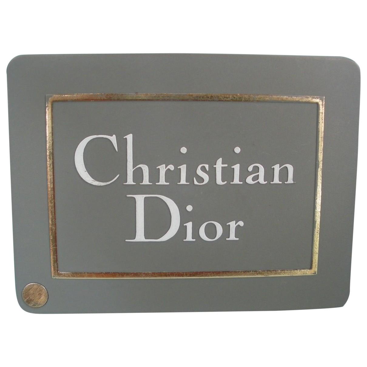 Dior - Objets & Deco   pour lifestyle en autre