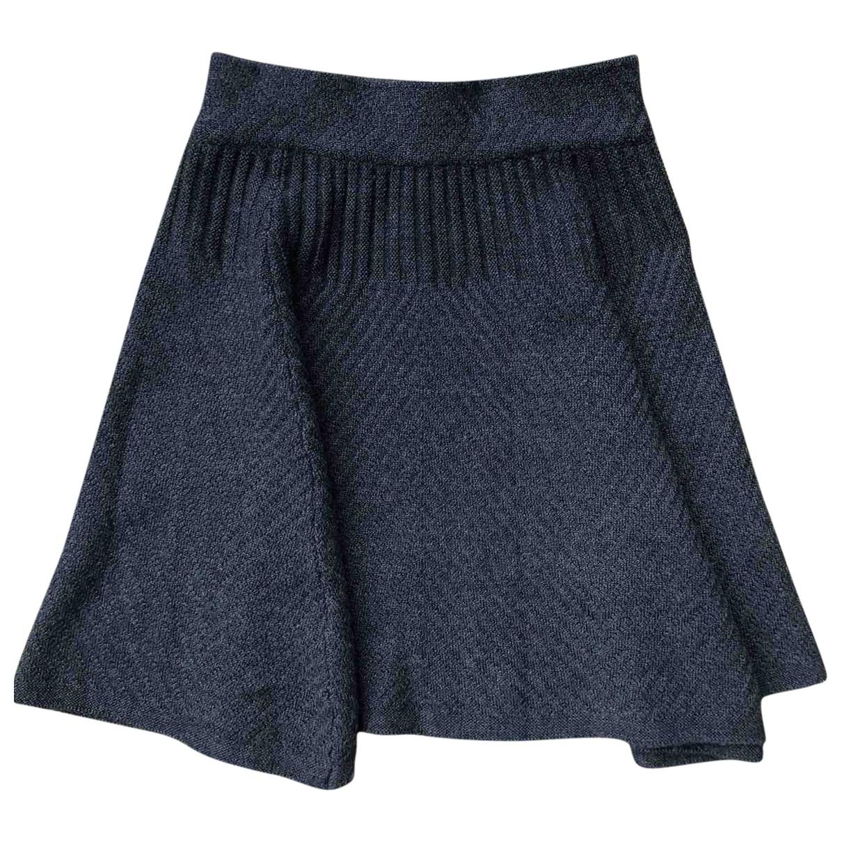 Dkny - Jupe   pour femme en laine