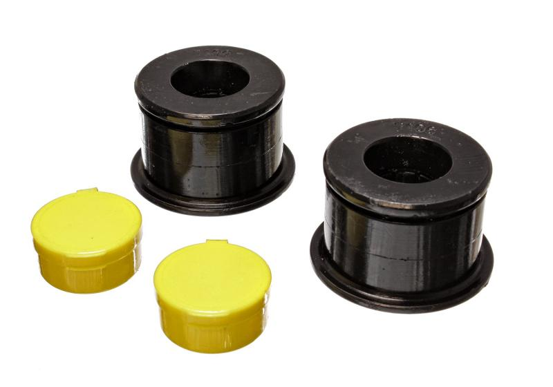 Energy Suspension 4.7124G Trailing Arm Bushing Set Ford Focus Rear 2000-2004