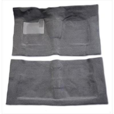 Nifty Pro-Line Lower Door Panel Carpet (Gray) - 120111