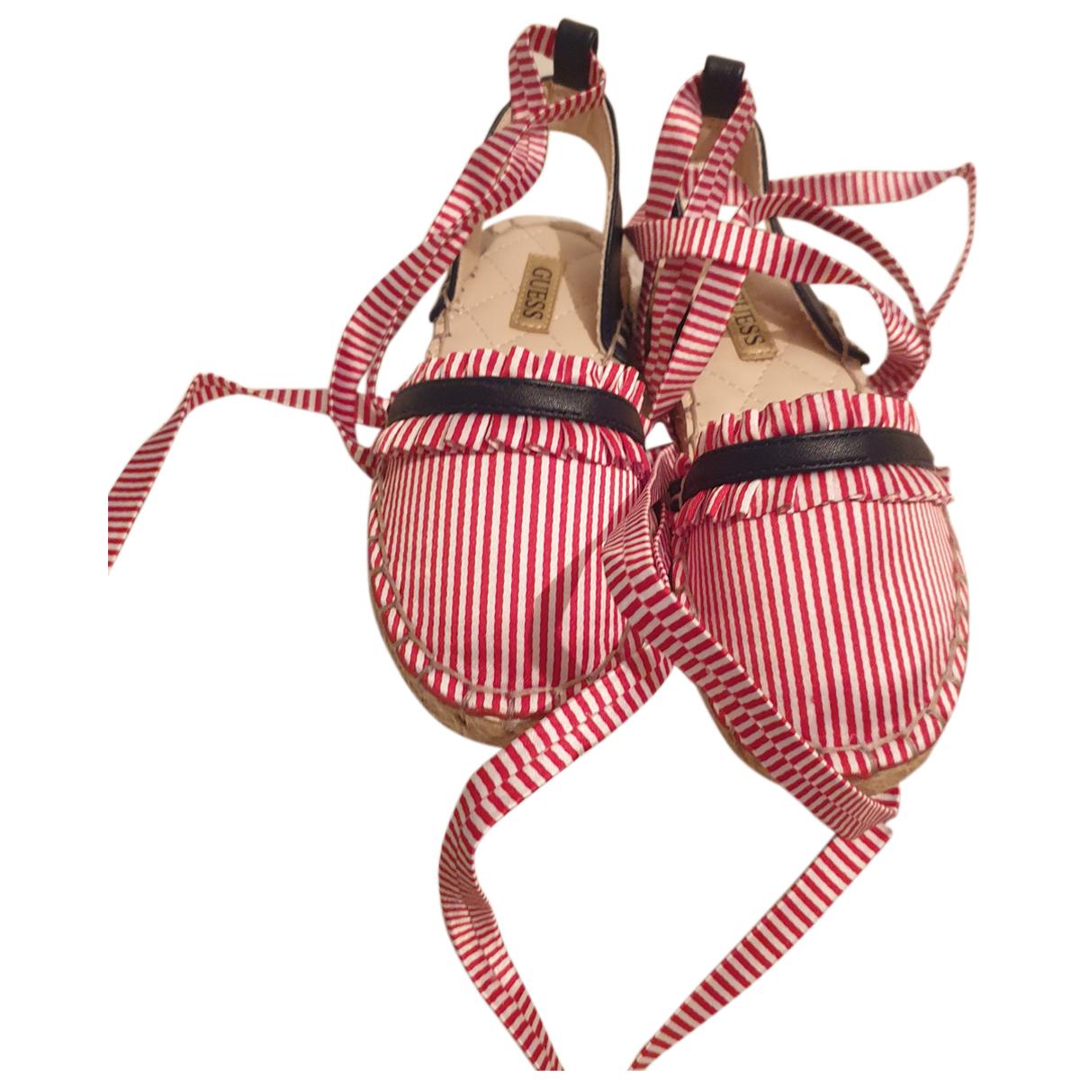 Guess - Sandales   pour enfant - multicolore