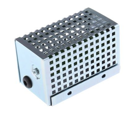 Pentagon Electrical Products Enclosure Heater, 60W, 110 V ac, 70mm x 121mm x 67mm