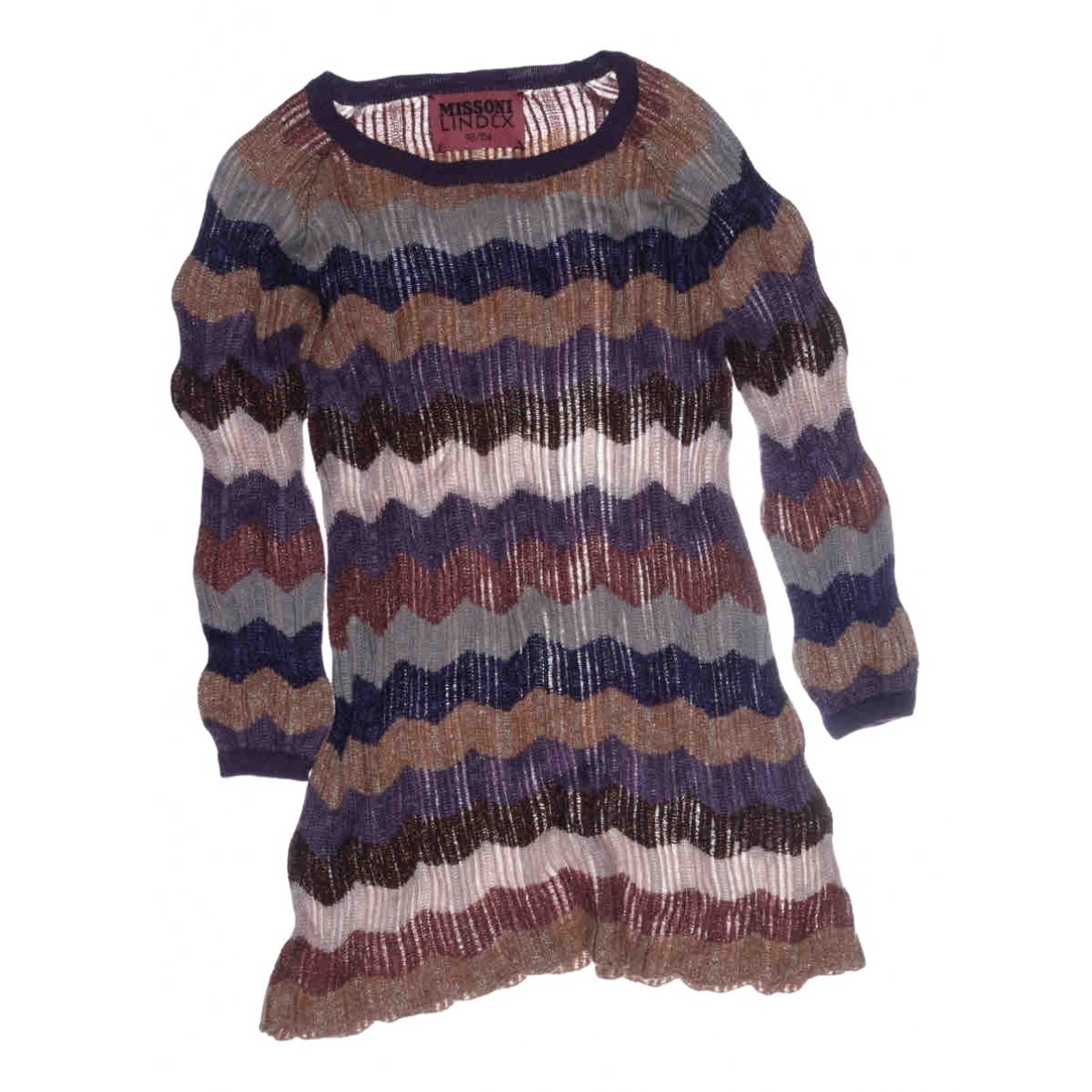 Missoni \N Multicolour dress for Kids 3 years - up to 98cm FR