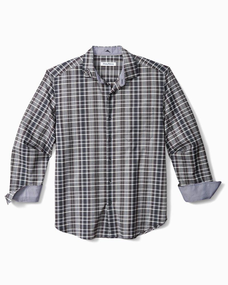 Lazlo Plaid Shirt