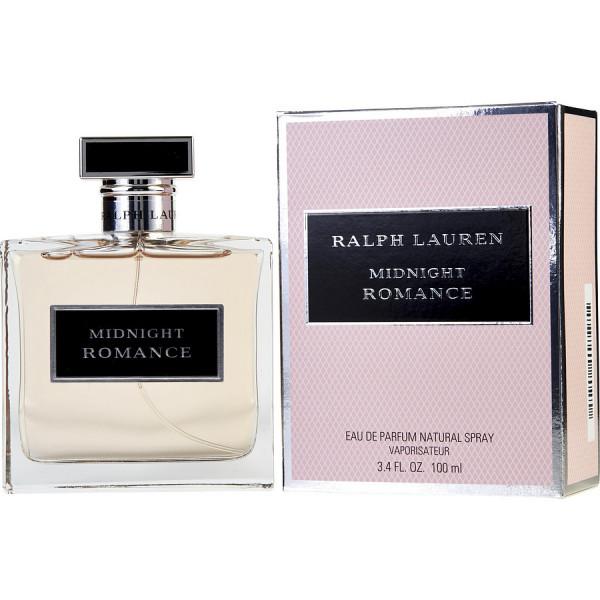 Midnight Romance - Ralph Lauren Eau de parfum 100 ML