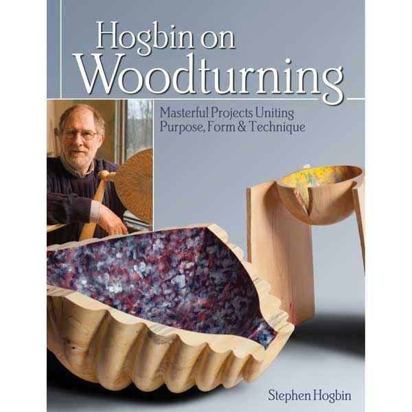 Hogbin on Woodturning