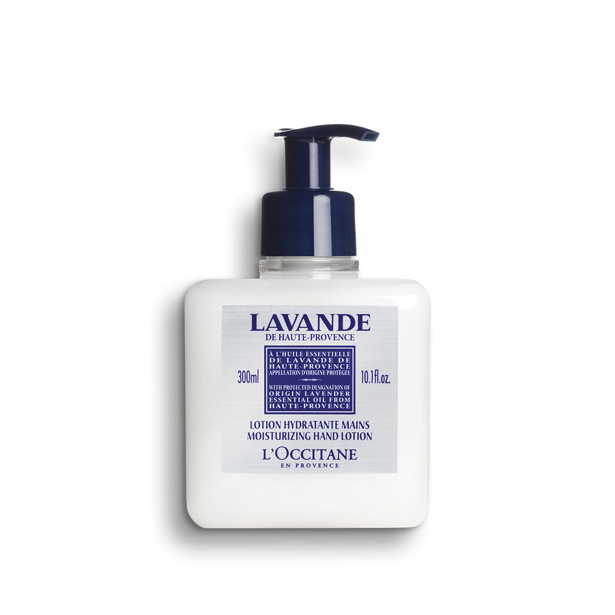 Lavender Moisturizing Hand Lotion 10.1 fl. oz.