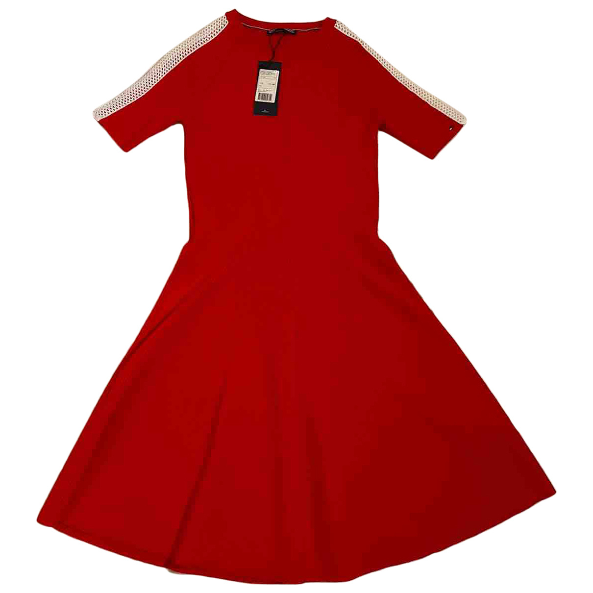 Tommy Hilfiger N Red dress for Women S International