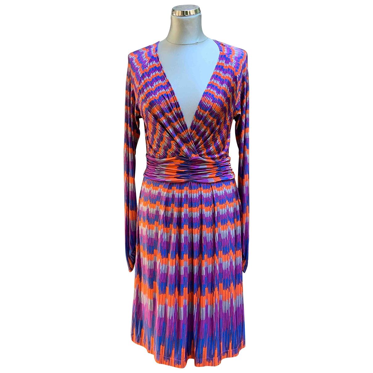 Bcbg Max Azria \N Multicolour dress for Women M International