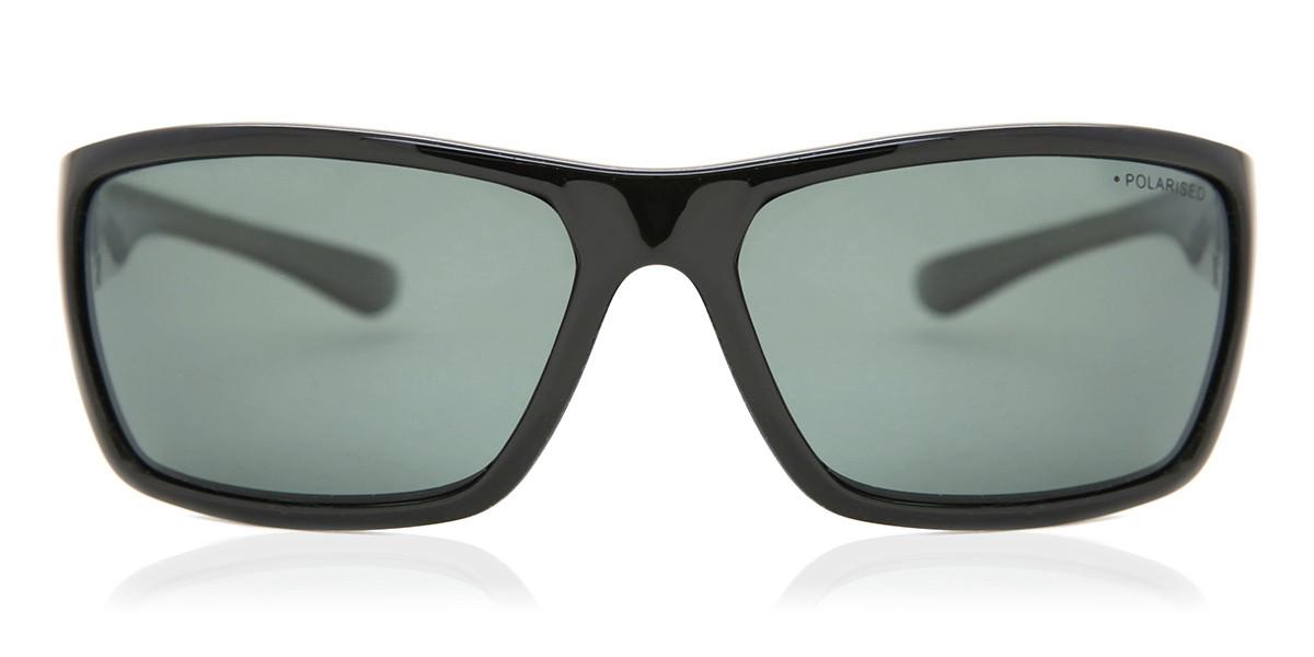 Dirty Dog Storm Polarized 53346 Mens Sunglasses  Size 61