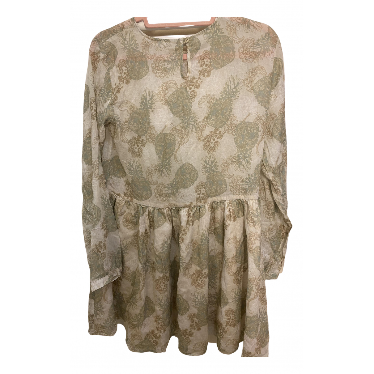 Mini vestido Spring Summer 2019 Anine Bing