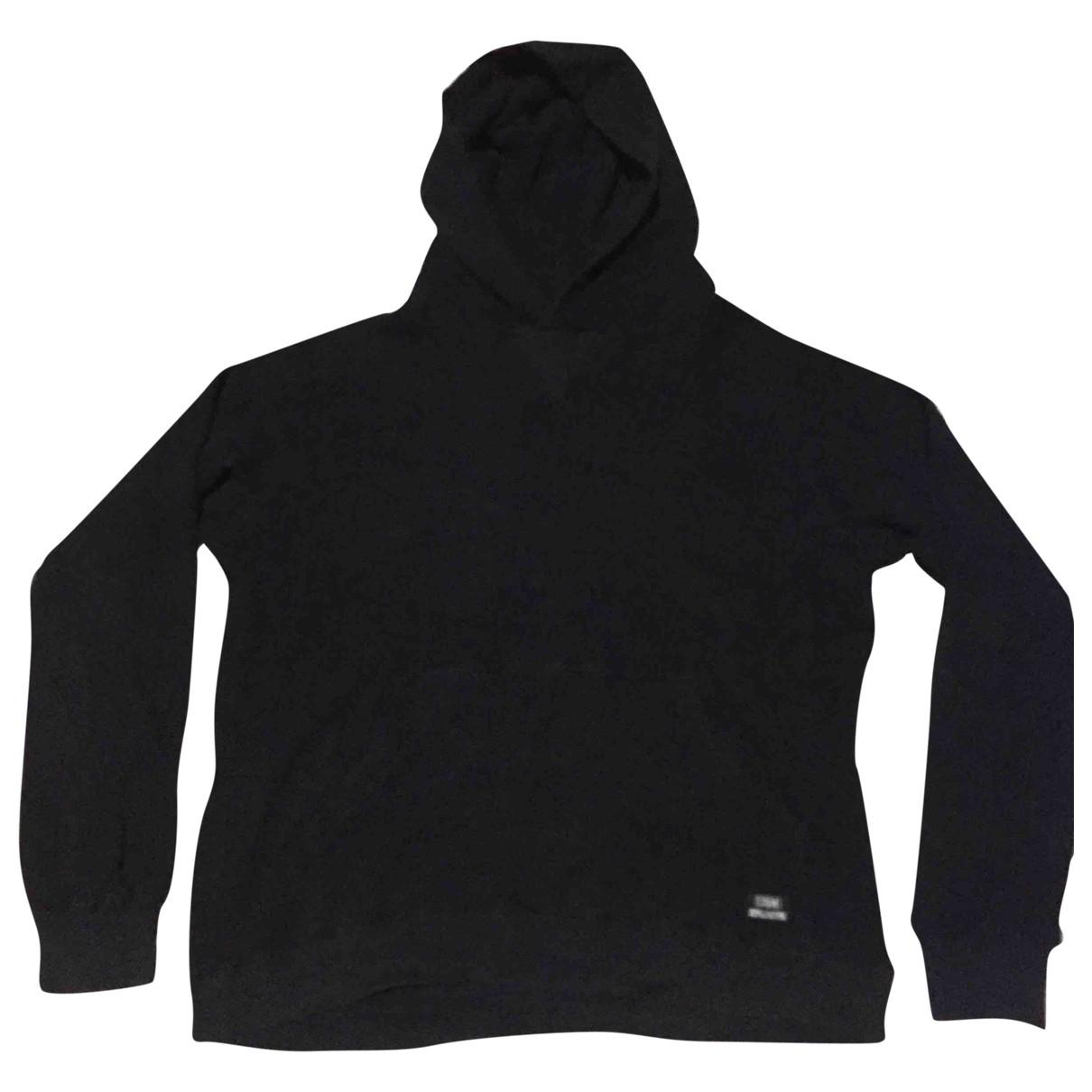 Undercover \N Black Cotton Knitwear for Women L International