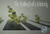 The Rollingballs Melody Steam CD Key