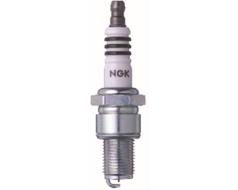 NGK Iridium Premium Solid Top Spark Plug (BR10EIX-S)