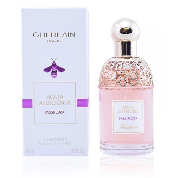 Aqua Allegoria Passiflora - Guerlain Eau de toilette en espray 75 ml