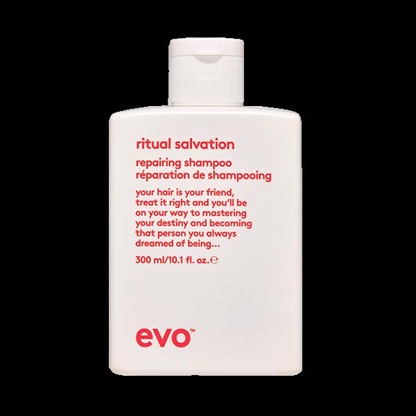 Ritual Salvation Repairing Shampoo - 10.1oz