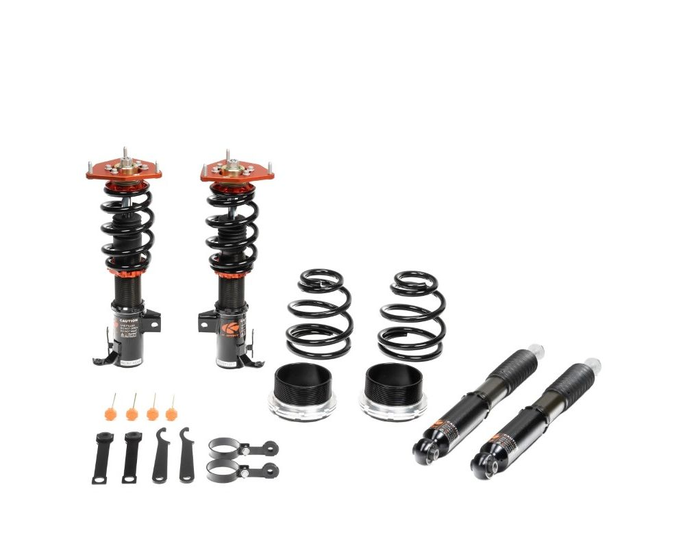 Ksport CAU400-SP Kontrol Sport Coilover Kit Audi Q3 2015-2021