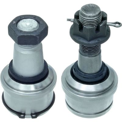 Currie 1 Ton Ball Joint Set - CE-0005IKBJ
