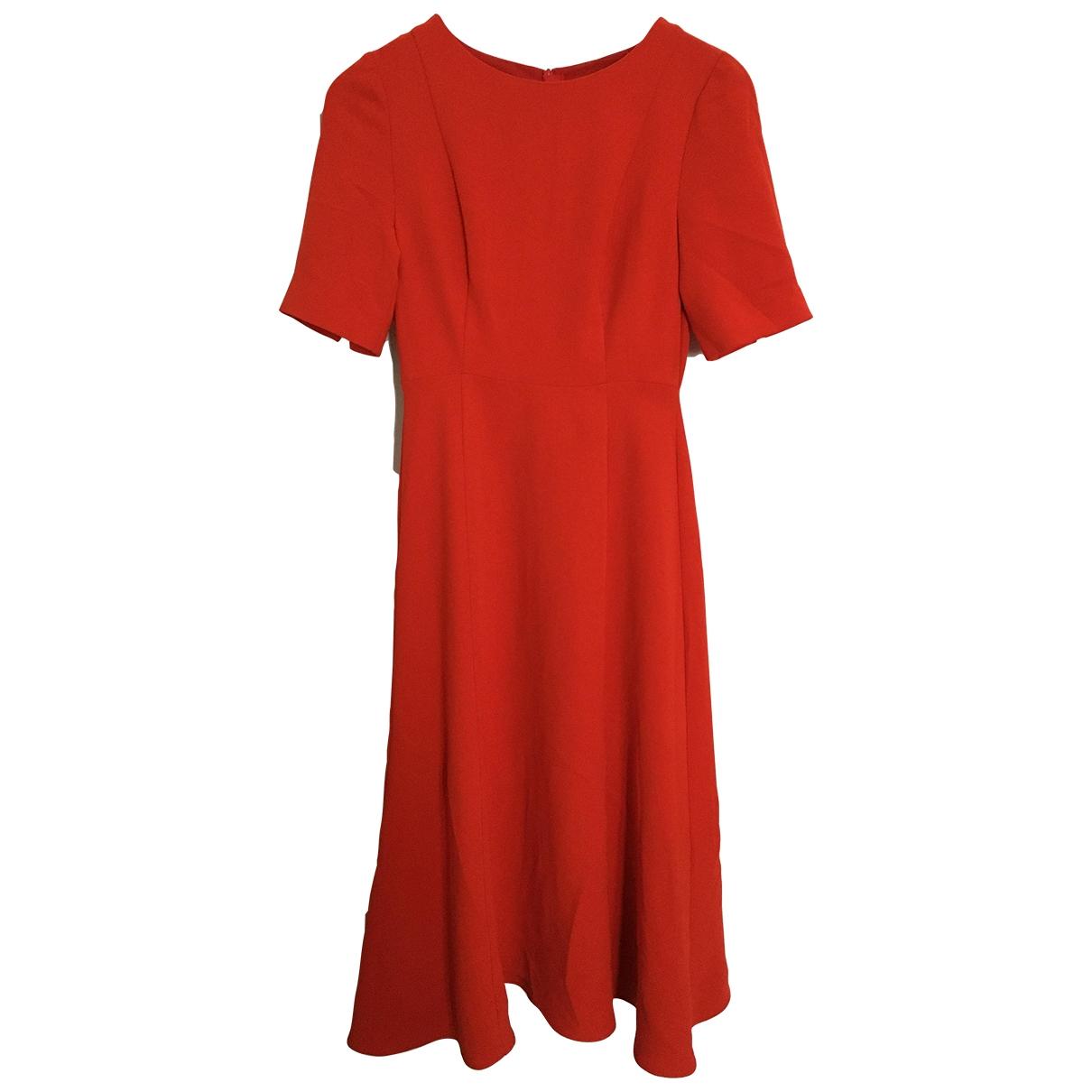 Lk Bennett \N Red dress for Women 6 UK