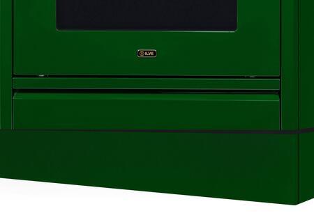APZ76/140/VS Emerald Green Toe Kick for 30