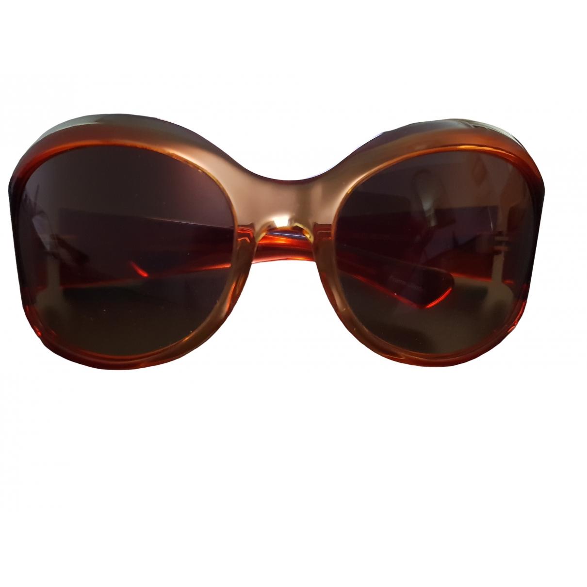 Gafas oversize Oliver Peoples