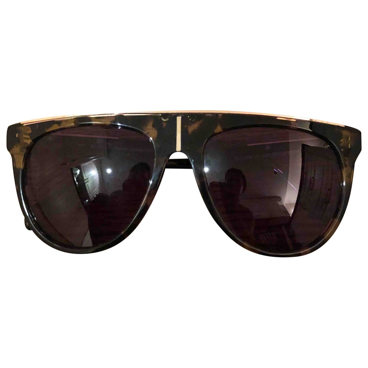 Balmain \N Multicolour Sunglasses for Women \N