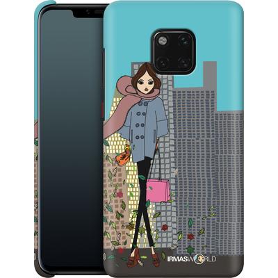 Huawei Mate 20 Pro Smartphone Huelle - IRMA In Chicago von IRMA