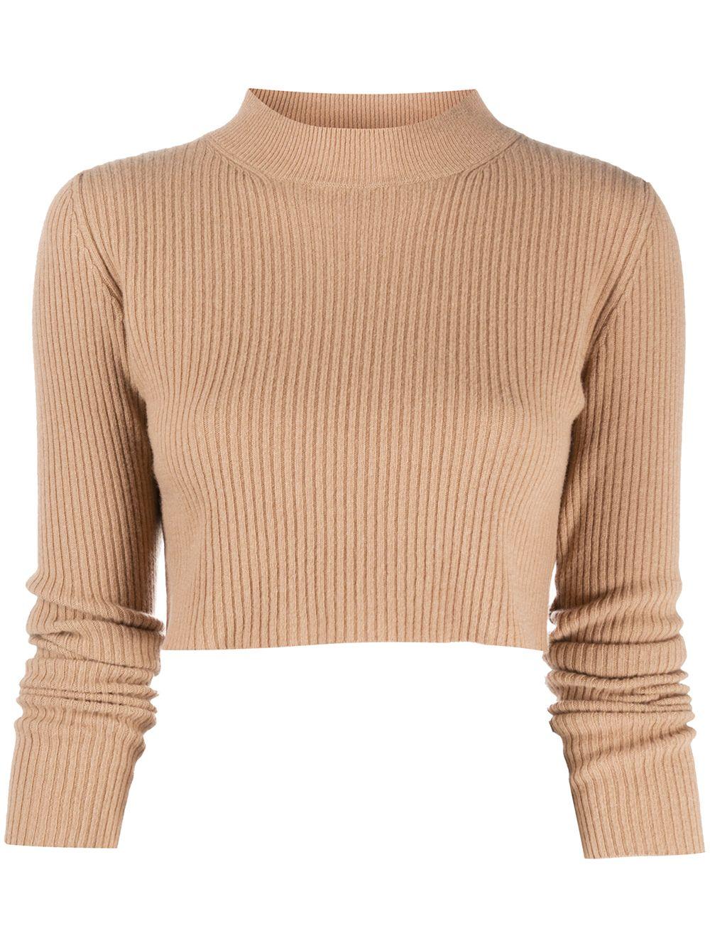 Enny Wool Sweater