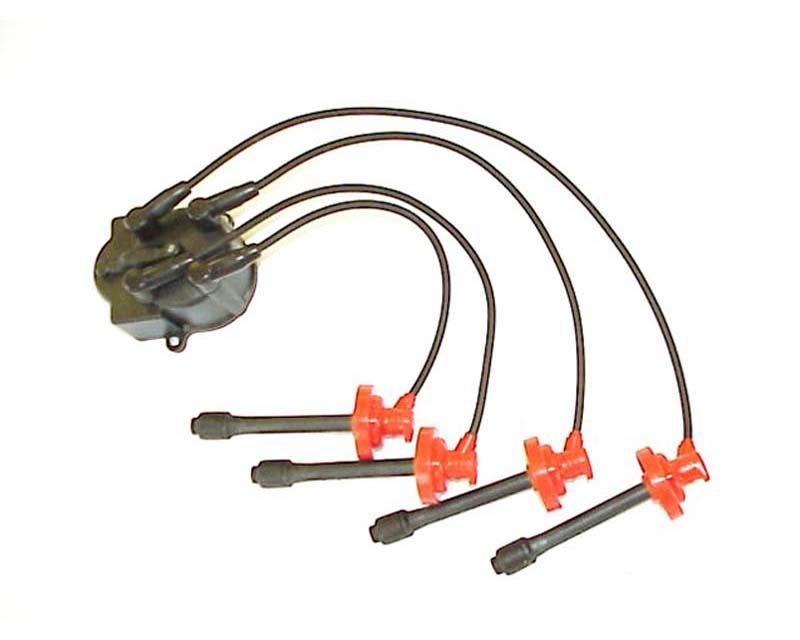 ProConnect 154001 Spark Plug Wire Set 154001