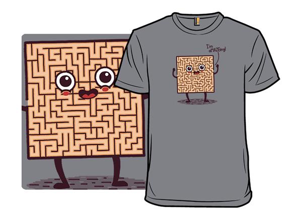 Amazeing T Shirt