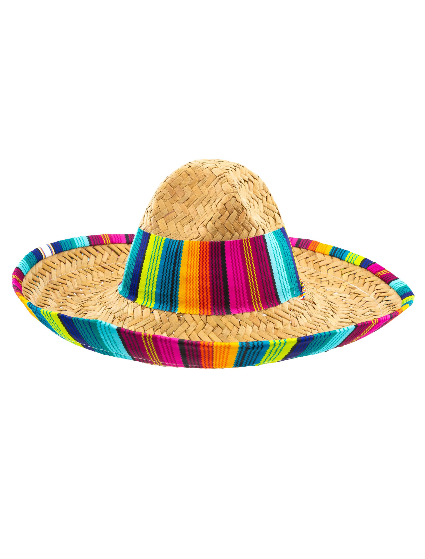 Kostuemzubehor Sombrero Martinez 58