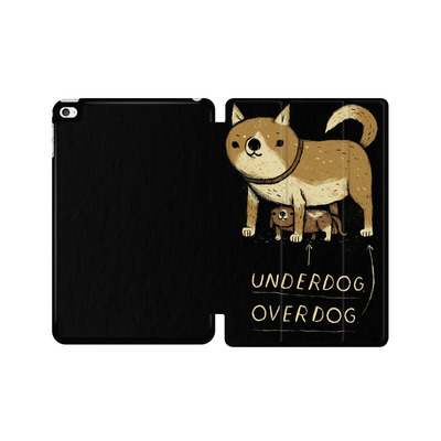 Apple iPad mini 4 Tablet Smart Case - Underdog Overdog von Louis Ros