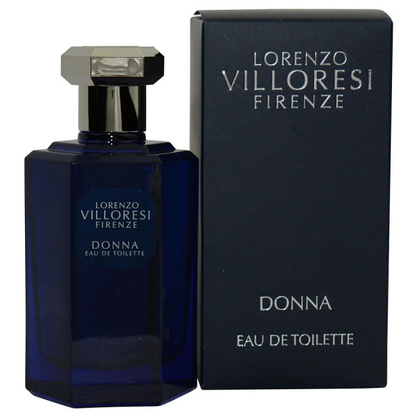 Lorenzo Villoresi Firenze - Donna : Eau de Toilette Spray 3.4 Oz / 100 ml