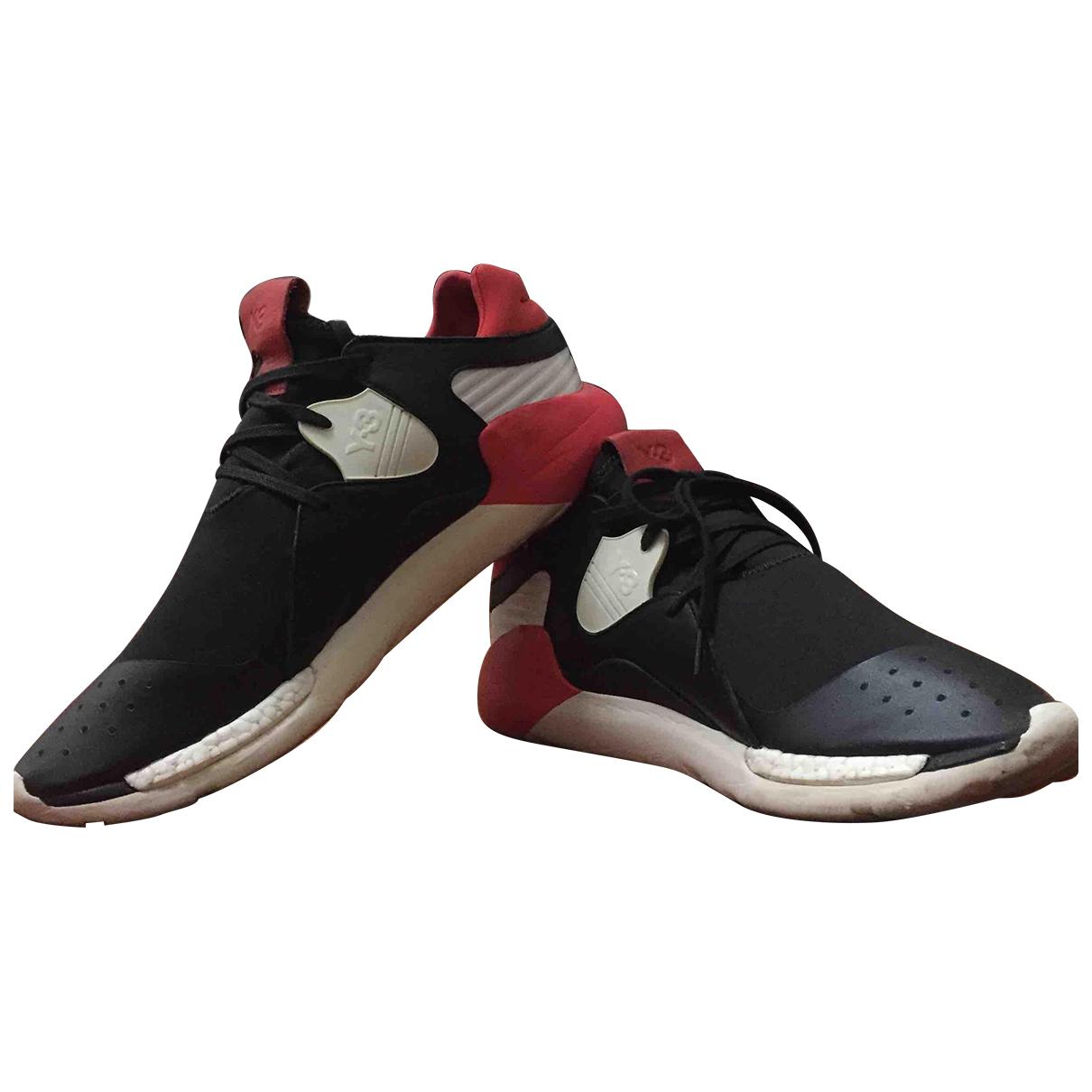 Y-3 - Baskets   pour homme en autre - noir