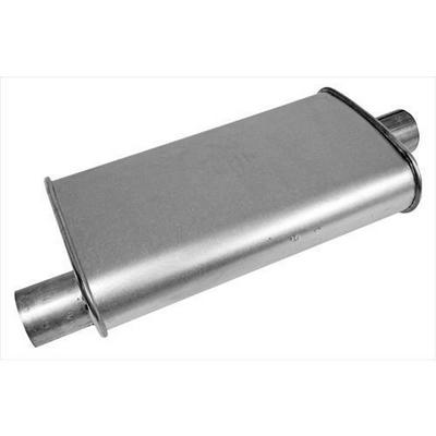 Dynomax Installer Turbo Muffler - 17604