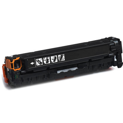 Compatible HP 305X CE410X cartouche de toner noire haute capacite - boite economique