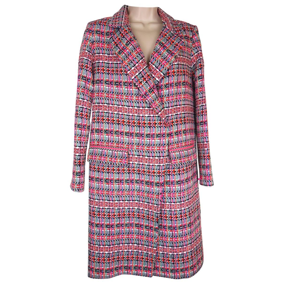 Autre Marque N Multicolour Cotton coat for Women S International