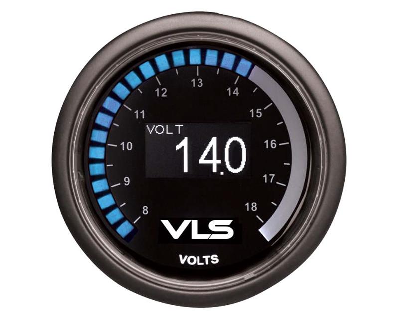 Revel 1TR1AA007R VLS 52mm Voltage Gauge