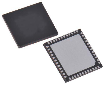 STMicroelectronics STM32F051C8U7, 32bit ARM Cortex M0 Microcontroller, STM32, 48MHz, 64 kB Flash, 48-Pin UFQFPN (260)
