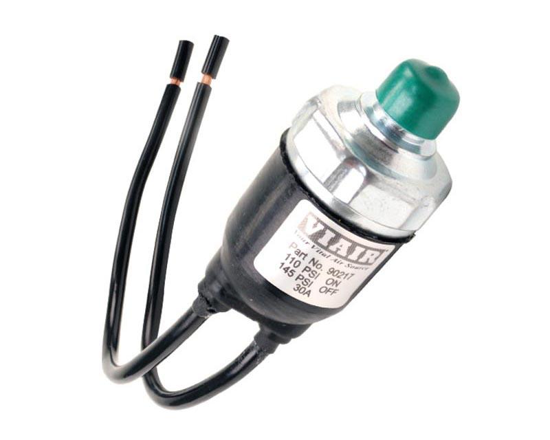VIAIR Sealed Pressure Switch, 1/8