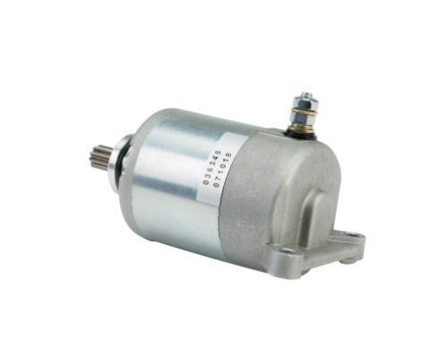 Fire Power Parts 26-1195 Starter Motor Pol 26-1195